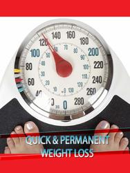 Quick Permanent Weight Loss