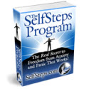 The Selfsteps Program: Stop Panic Attacks And Chronic Anxiety