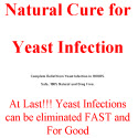 12 Hour Cure For Yeast Infection.