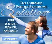 Chronic Fatigue Syndrome Solution & Free 3 Months Coaching
