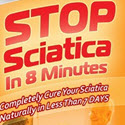 Treat Sciatica Now --Stop Your Sciatica in Just 8 Mins