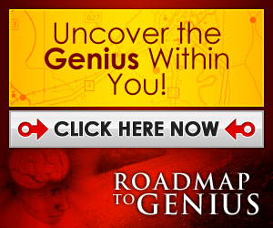 Roadmap To Genius Skyrockets Your IQ to 180+