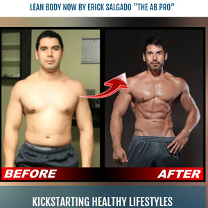 Lean Body Now Review