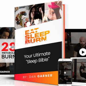Eat Sleep Burn by Todd Lamb Complete Review
