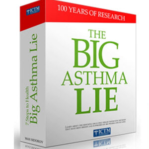 How I Healed my Asthma