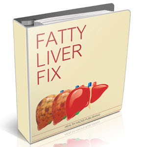 Natural Treatments for Fatty Liver Disease