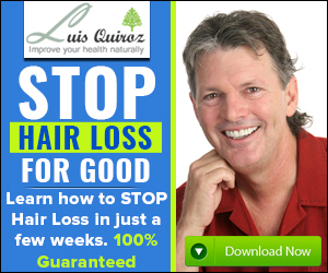 Hair Loss Holistic Treatment