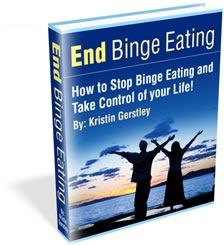 End Binge Eating Now