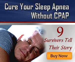 How To Treat Sleep Apnea Naturally