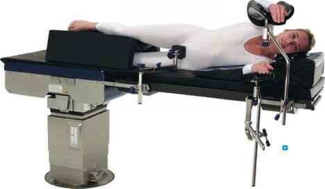 Pelvic girdle - Surgical Applications - European Medical ...